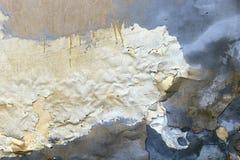 Texture grunge de mur de fond urbain Photo libre de droits