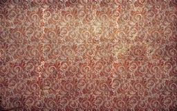Texture grunge de papier peint Photos stock