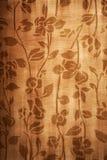 Texture grunge de papier peint de victorian photographie stock libre de droits