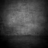 Texture grunge de pièce de mur Photos libres de droits