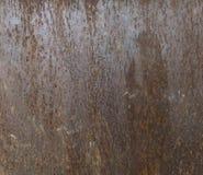 Texture grunge de rouille Photographie stock libre de droits