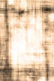 texture grunge de sépia Photo libre de droits
