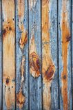 Texture grunge en bois. Photos libres de droits