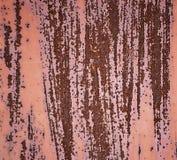 Texture grunge en métal Photographie stock libre de droits