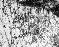 Texture grunge en pierre Images libres de droits