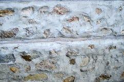 Texture grunge en pierre de mur de fond Photo libre de droits