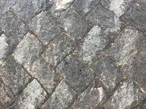 Texture grunge et fond de mur en pierre de granit Image libre de droits