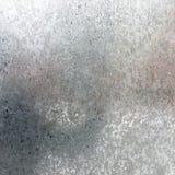 Texture grunge galvanisée par zinc en métal Vieux fond en acier galvanisé de texture en métal Plan rapproché d'un texte gris galv images stock