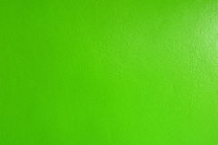 Texture of grunge green wall Royalty Free Stock Photo
