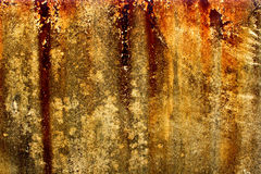 Texture of grunge old wall Royalty Free Stock Images