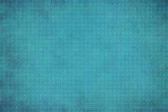 Texture grunge pointillée par turquoise, fond photographie stock libre de droits