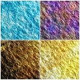 Texture grunge pour le papier d'emballage Images stock
