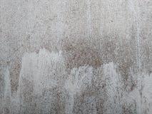 Texture grunge subtile tirée par la main images stock