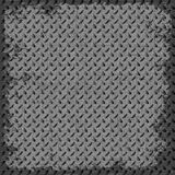 Texture. Grunge textured metal background - vector illustration Royalty Free Stock Photo