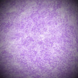 Texture grunge violette eps10 Photos stock