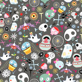 Texture halloween Royalty Free Stock Images