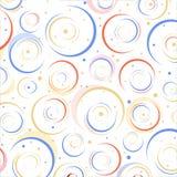 Texture harmonieuse. illustration stock