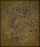 Texture hessoise brune de saleté Photos stock