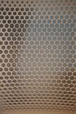 Texture hexagonal Royalty Free Stock Images