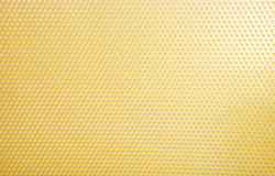 Texture Hollow Honey Geometrically Proportional Royalty Free Stock Photos