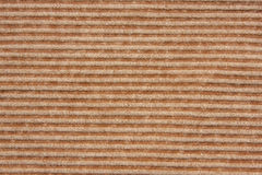 Texture horizontale de tissu Image libre de droits