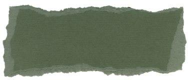 Isolated Fiber Paper Texture - Hunter Green XXXXL Royalty Free Stock Photos