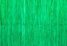 Texture of ice  with green back light. Royalty Free Stock Image