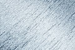 Texture of the ice surface Royalty Free Stock Photography