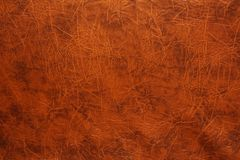Texture of imitation leather Stock Images