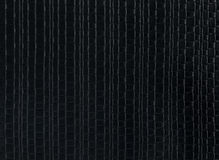 Texture of  imprinted  leather Royalty Free Stock Photography