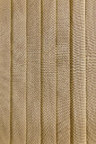 Texture of indoor blinds Stock Photography