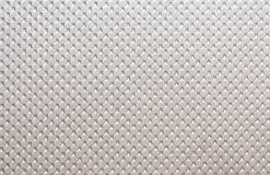 texture of interior fabric imitating skin royalty free stock photography