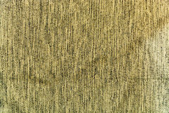 Texture of interwoven black and beige threads Royalty Free Stock Image