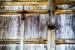 Texture of Japanese sliding paper door Shoji Stock Images