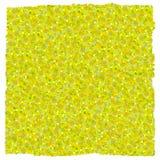 texture jaune Photos libres de droits