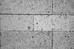 Texture jaune de fond de mur de briques Image libre de droits