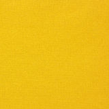 Texture jaune de toile Photos stock