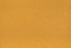 Texture jaune foncée Photos libres de droits