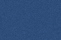 Texture of jeans. The texture of jeans fabric. Diagonal blue lines Stock Photography