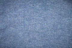 Texture Jeans Stock Photography
