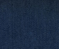 Texture of jeans Royalty Free Stock Photography