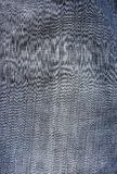 Texture of jeans cloth Stock Image
