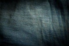 Texture jeans fabric cloth textile Royalty Free Stock Image