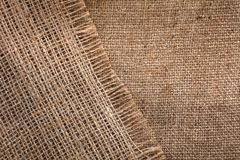 Texture of jute. Background. Texture of jute. Old background royalty free stock photo