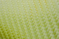 Texture of Kevlar Fiber Stock Photos