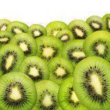 Texture of kiwi Royalty Free Stock Images