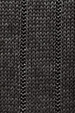 Texture of a knitted Royalty Free Stock Photos