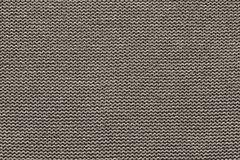 Texture knitted fabric of gray beige color Stock Photo