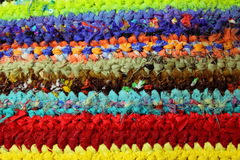 Texture of knitting Royalty Free Stock Photography
