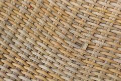 Texture korgen Royaltyfri Fotografi